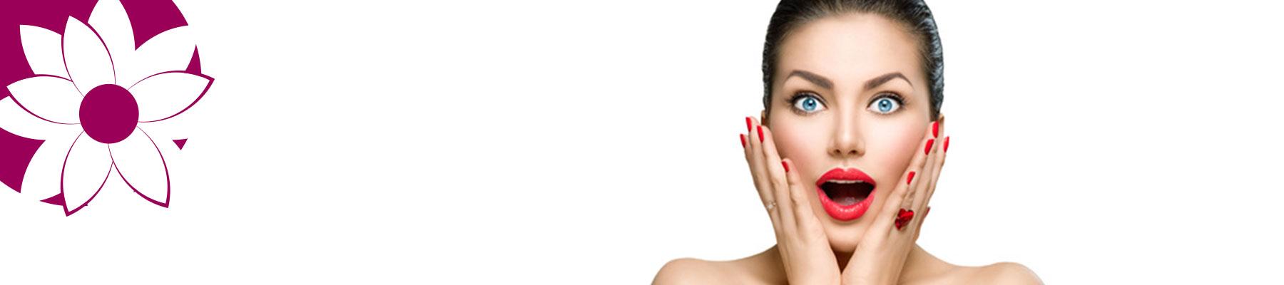 Beauty Happy Hour: Täglich von 10 Uhr bis 12 Uhr
